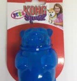 Kong Squeeze Jels Beaver