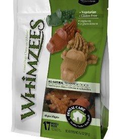 Whimzees Whimzees Alligator