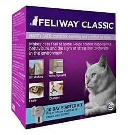Feliway Feliway diffuser starter kit