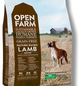 Open Farm Open Farm Lamb 12lb