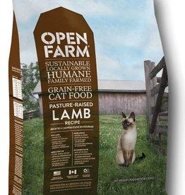 Open Farm Open Farm Lamb Cat 8lb