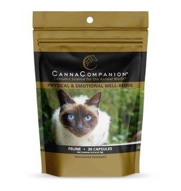 Canna Companion Canna Companion - Feline