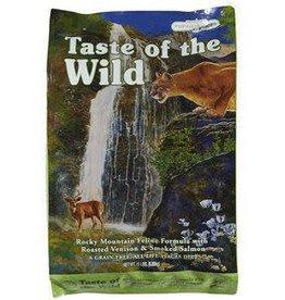 Taste of the Wild Taste of the Wild Rocky Mountian Feline