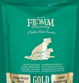 Fromm Fromm Gold LB Adult 33lb