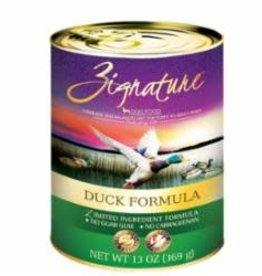 Zignature Zignature Duck case of 12 cans
