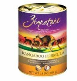 Zignature Zignature Kangaroo Case of 12 cans