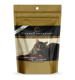 Canna Companion Canna Companion Extra Strength Feline 60ct