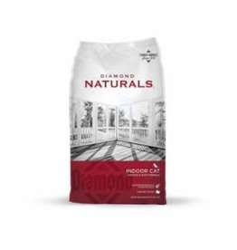Diamond Natural Diamond Naturals indoor cat food