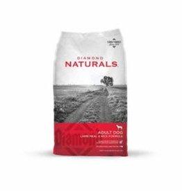 Diamond Natural Diamond Naturals Lamb & Rice 40lb