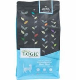 Nature's Logic Nature's Logic Sardine cat 7.7lb