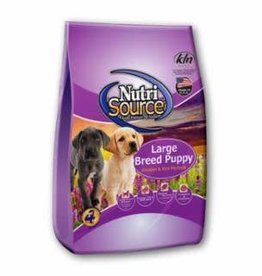 Nutrisource Nutrisource LB puppy chic & rice