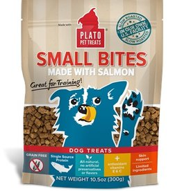 Plato Plato Small Bites Salmon 11oz