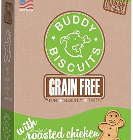 Cloud Star Buddy Biscuit Chicken 14oz