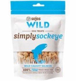 Sojos Sojo's Simply Wild Salmon