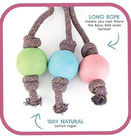 Beco Beco Rope Ball