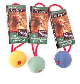 Go Frrr Go Frrr Sling shot fetch ball