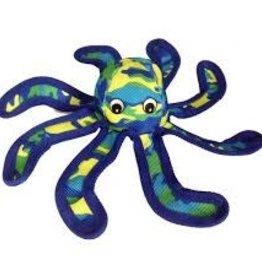 PetLou Pet Lou Tough Octopus