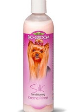 Bio-Groom Bio-Groom Silk Conditioning Cream Rinse 12oz
