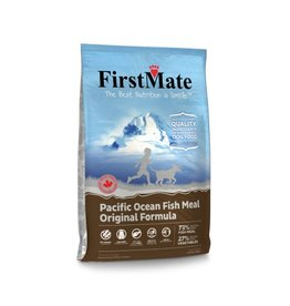 First Mate FirstMate GF Pacific Ocean Fish Adult Dog Food