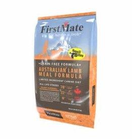 First Mate FirstMate GF Australian Lamb Small Bite Adult Dog Food