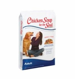 Chicken Soup Chicken Soup Adult dog 28lb