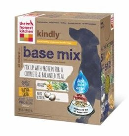 The Honest Kitchen Honest Kitchen Grain Free base mix 7lb