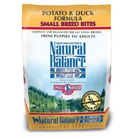 Natural Balance Natural Balance LID Duck small breed