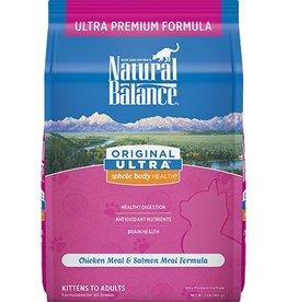 Natural Balance Natural Balance Ultra Orig cat food