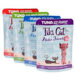 Tiki Cat Tiki Cat Variety Pack Aloha Friends Pouch 3oz