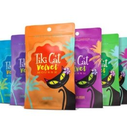 Tiki Cat Tiki Cat Variety Pack Velvet Mousse pouch 2.8 pouch