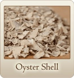 Scratch & Peck Scratch & Peck Oyster shell 4lb