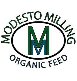 Modesto Mills Modesto Mills Organic Corn & Soy Free layer pellets 50lb