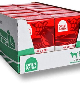 Open Farm Open Farm Rustic Beef Stew 12.5oz (case of 12)