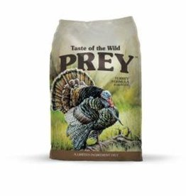 Taste of the Wild Taste of the Wild Turkey Prey 25lb