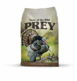 Taste of the Wild Taste of the Wild Turkey Prey 25lb