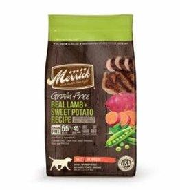 Merrick Merrick GF Lamb and Sweet Potato