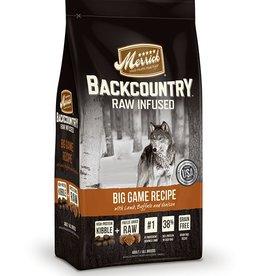 Merrick Merrick Backcountry Big Game Dog Food Dry