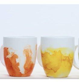 Piccolo AMORE LLC January 16th Workshop - COFFEE MUG