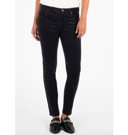 KUT Diana Relaxed Fit Corduroy Skinny
