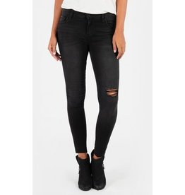 KUT Connie Ankle Skinny Jeans