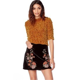 Lost & Wander Flower Child Skirt