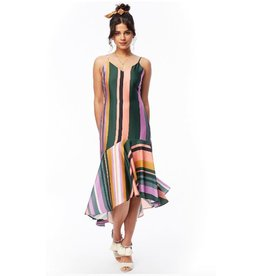 Lost & Wander Pandora Ruffle Dress