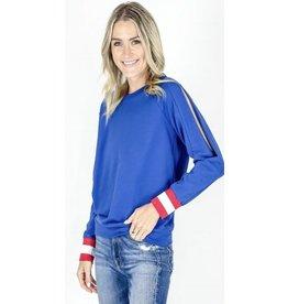 Six Fifty Clothing Go Sixer's Sweatshirt