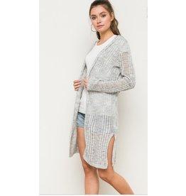 Hem & Thread Salty Breeze Cardigan