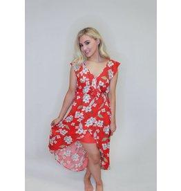 JACK Spring Garden Dress