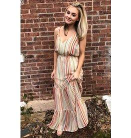 JACK Maxi-Mum Maxi Dress