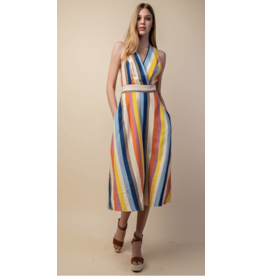 Gilli All The Colors Dress