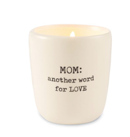 Mudpie MOM CANDLE