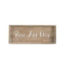 Shiraleah Rose All Day Tray