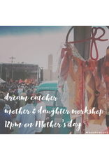 Piccolo AMORE Mother's Day Workshop